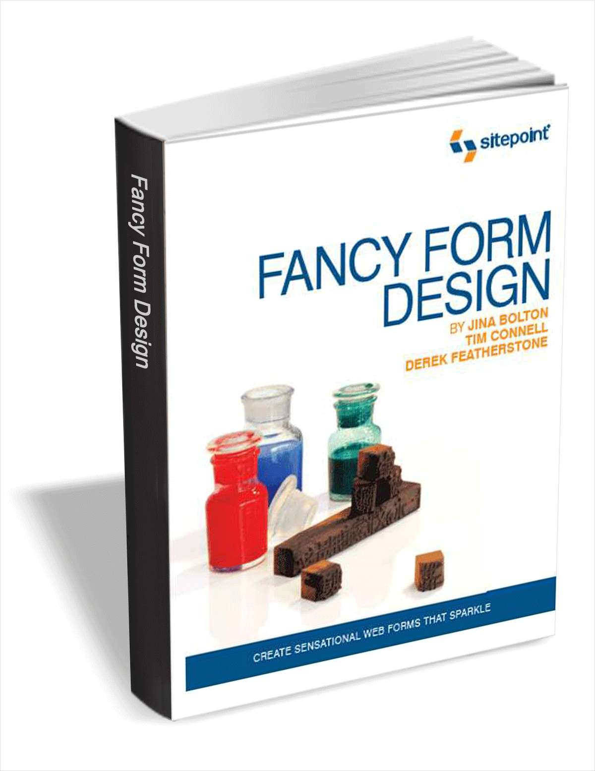 Fancy Form Design ($29 Value FREE For a Limited Time)