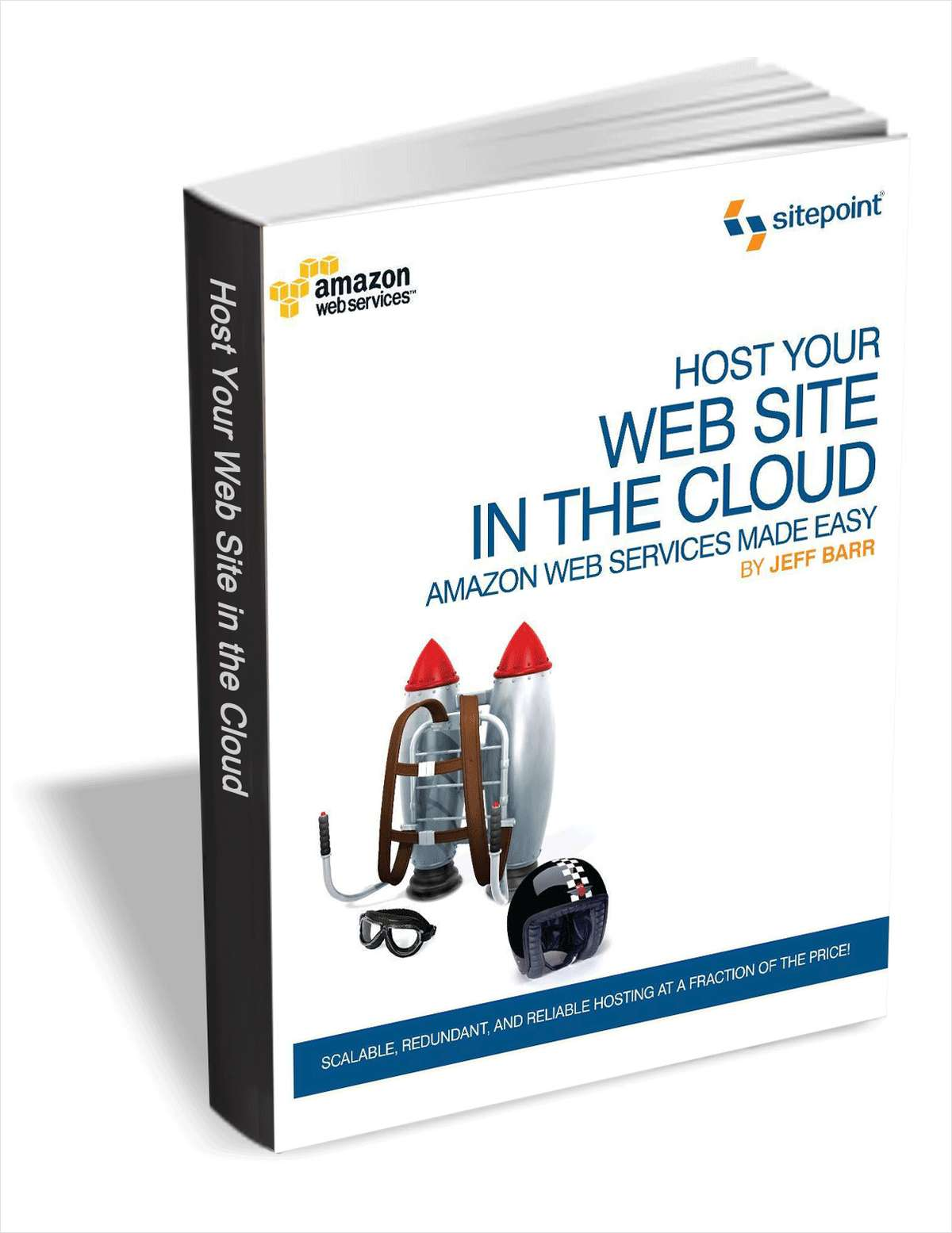 Host Your Web Site in the Cloud ($29 Value FREE For a Limited Time)