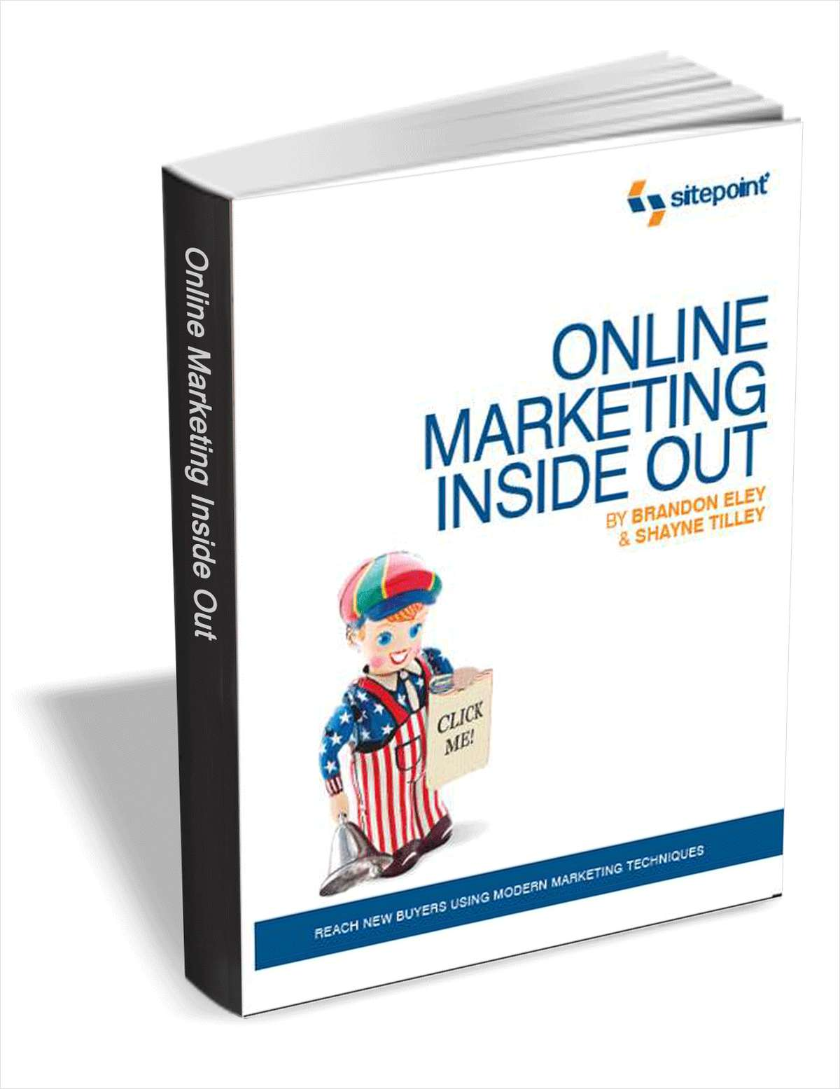 Online Marketing Inside Out ($29 Value FREE For a Limited Time)