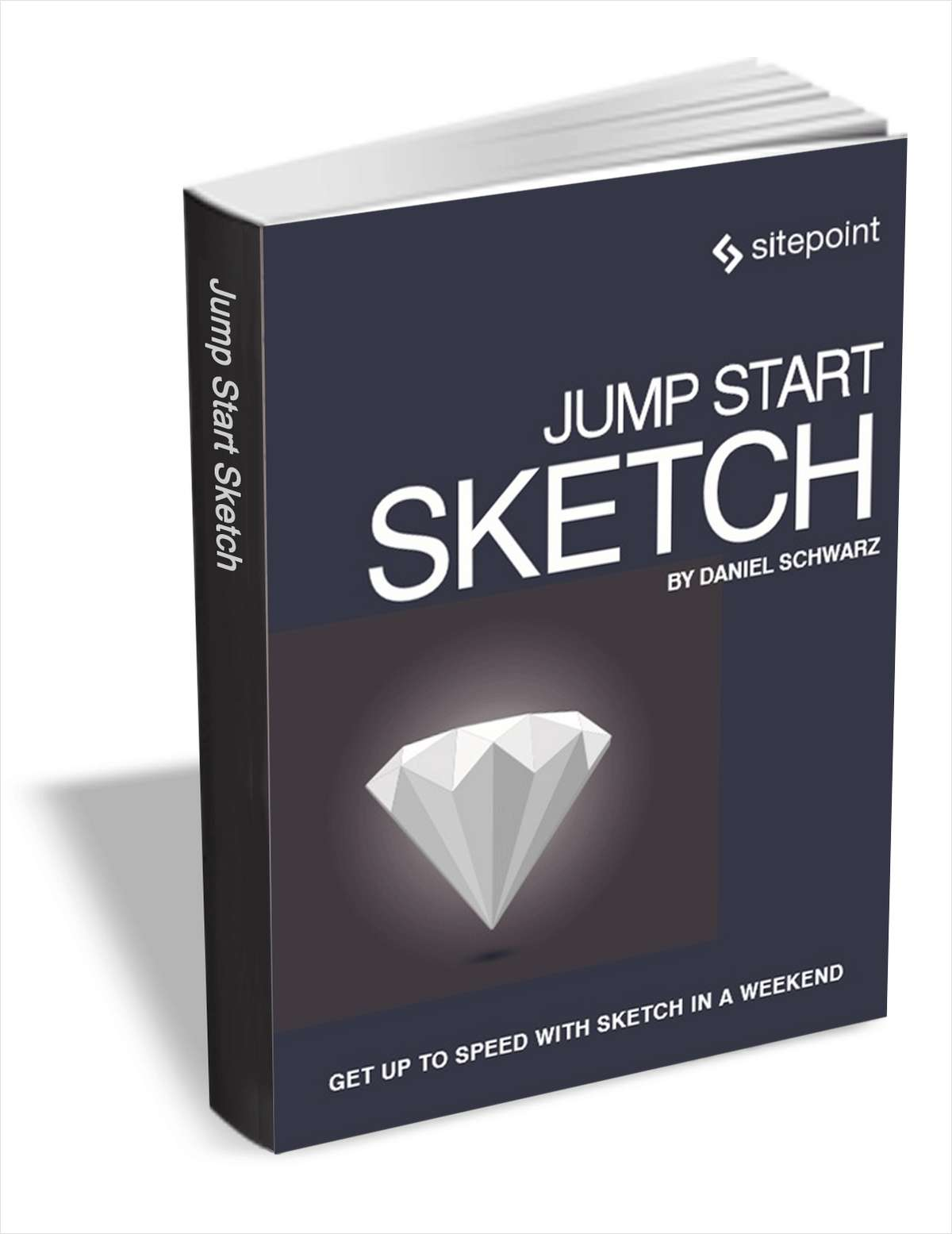 Jump Start Sketch ($19 Value FREE For a Limited Time)