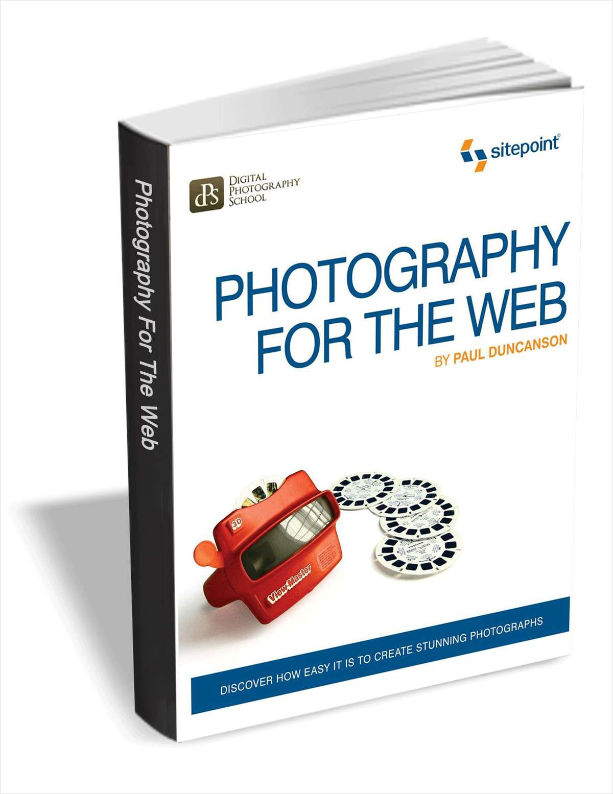 Photography for the Web ($29 Value FREE For a Limited Time)