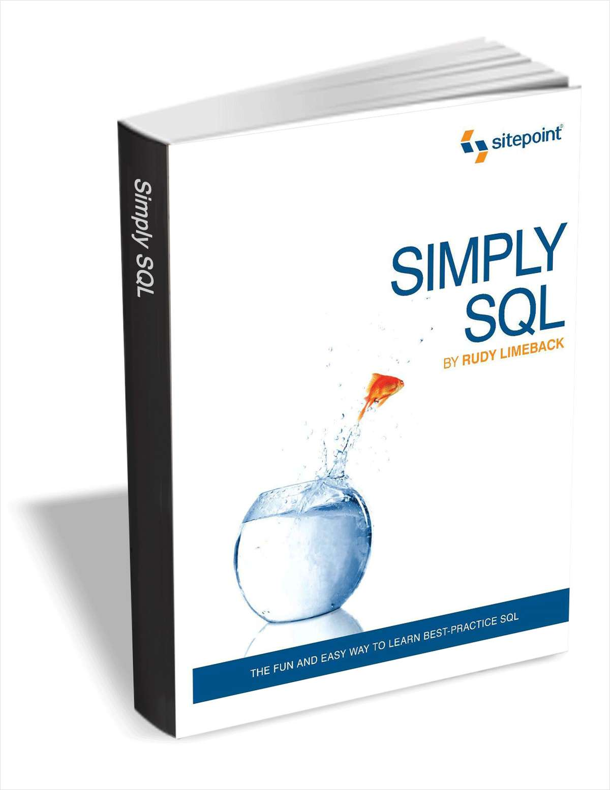 Simply SQL ($29 Value FREE For a Limited Time)