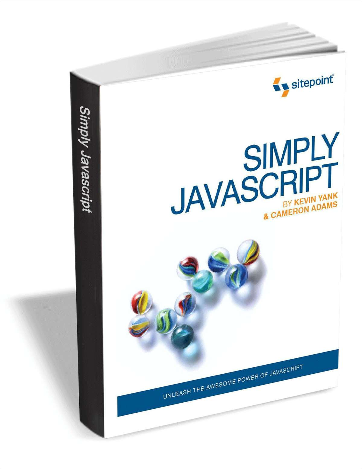 Simply JavaScript ($29 Value FREE For a Limited Time)