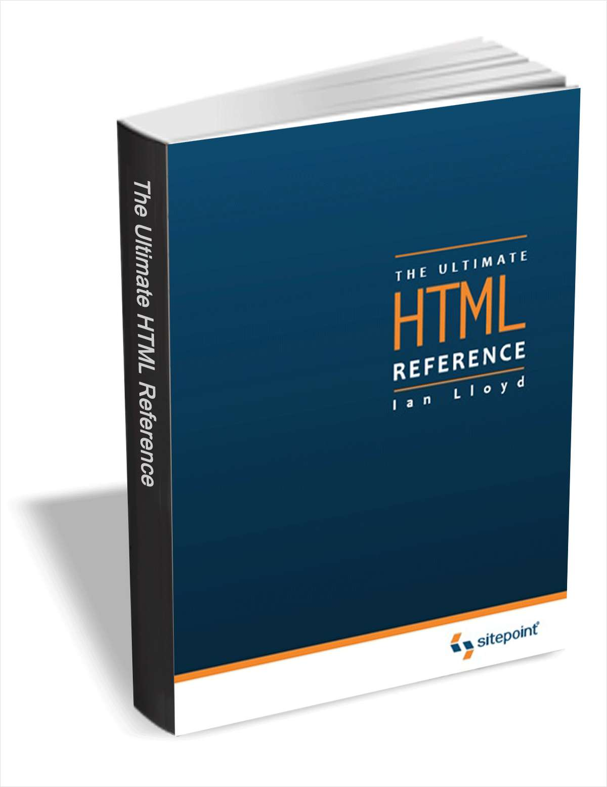The Ultimate HTML Reference ($29 Value FREE For a Limited Time)