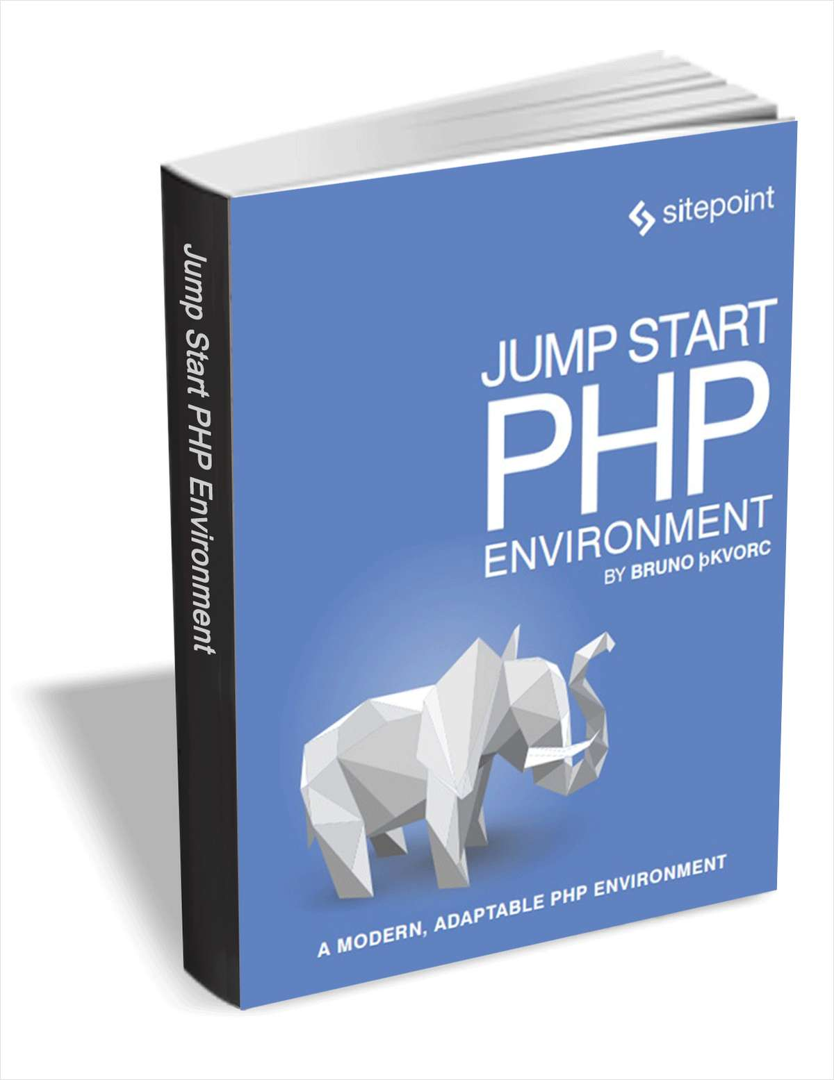 Jump Start PHP Environment ($30 Value FREE For a Limited Time)