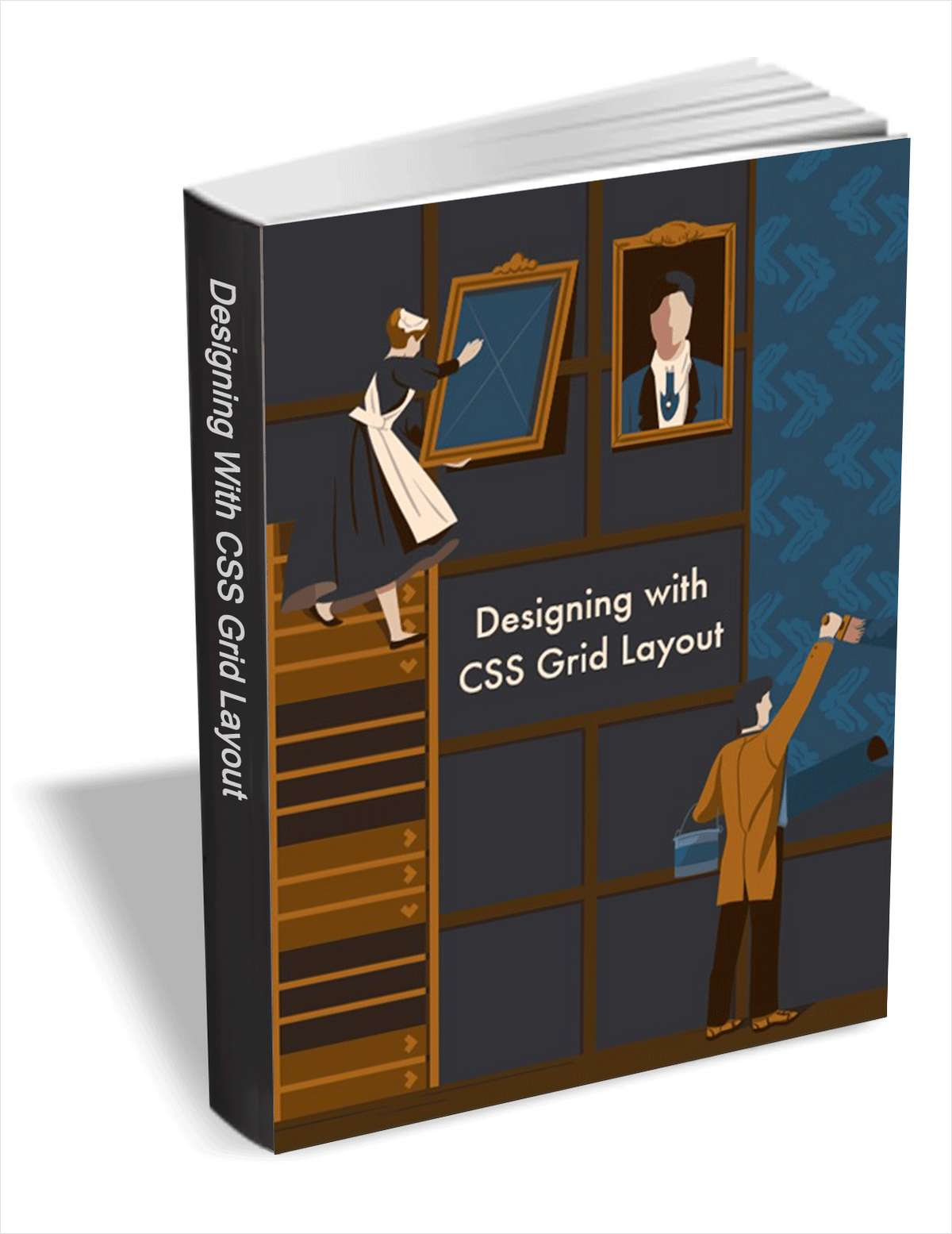 Designing with CSS Grid Layout ($4.99 Value FREE For a Limited Time)
