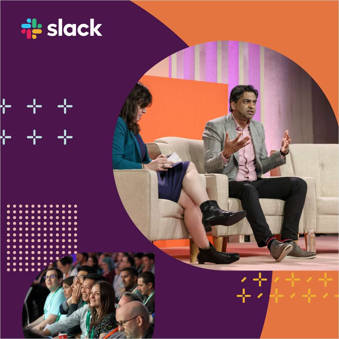 Why top execs use Slack to keep everyone aligned