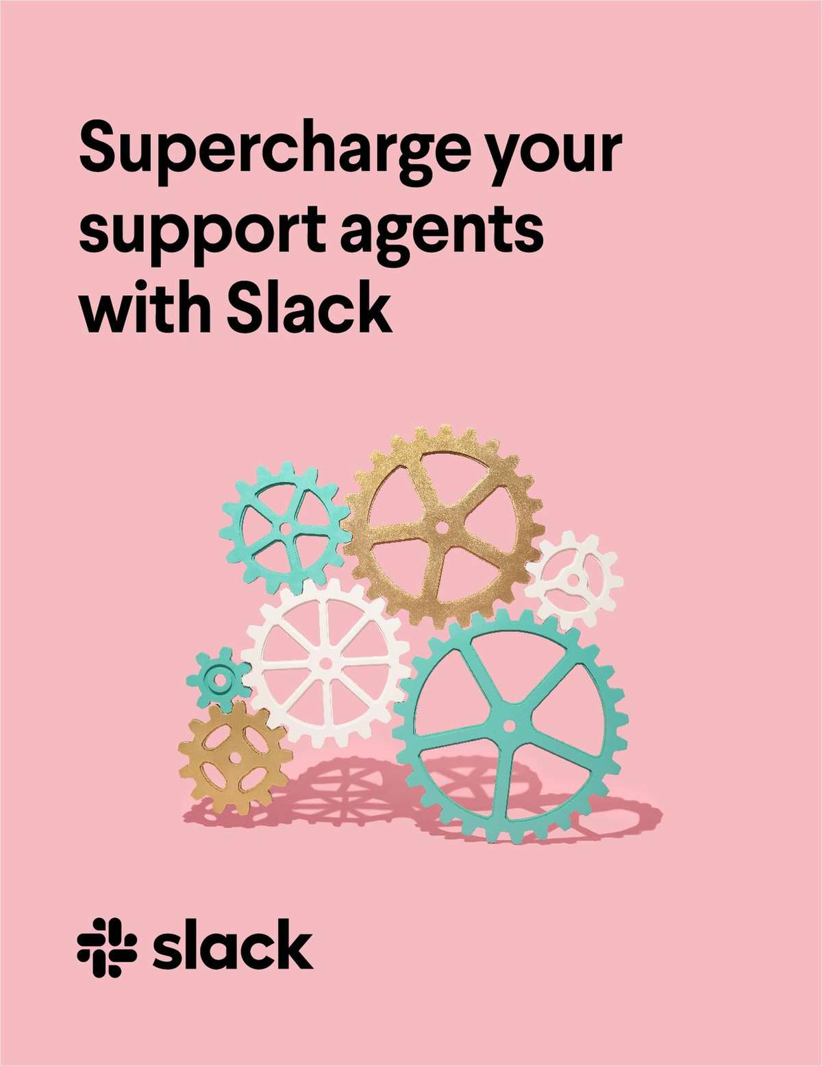 Supercharge Your Support Agents