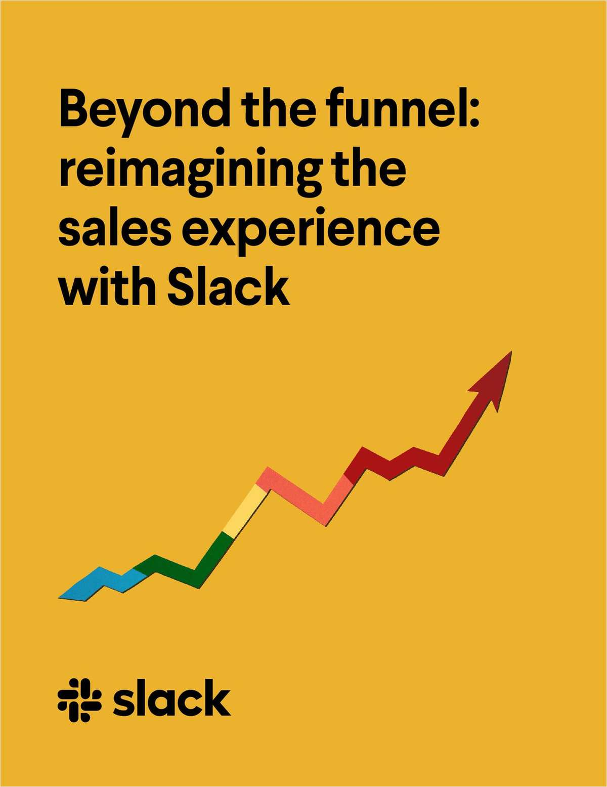 Beyond the Funnel: Reimagining the Sales Experience with Slack