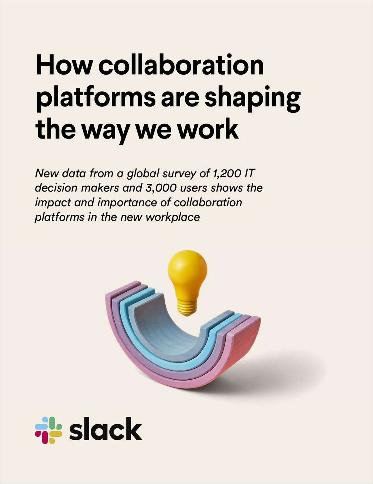 How Collaboration Platforms are Shaping the Way We Work