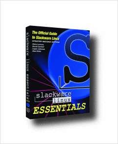 Slackware Linux Essentials