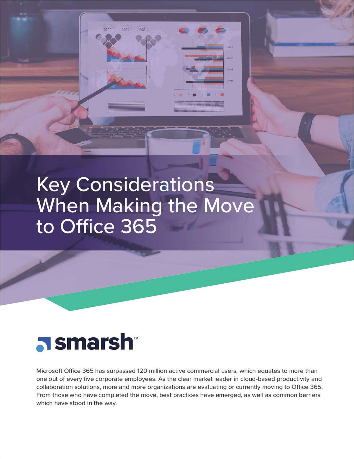 Key Considerations When Making the Move to Office 365