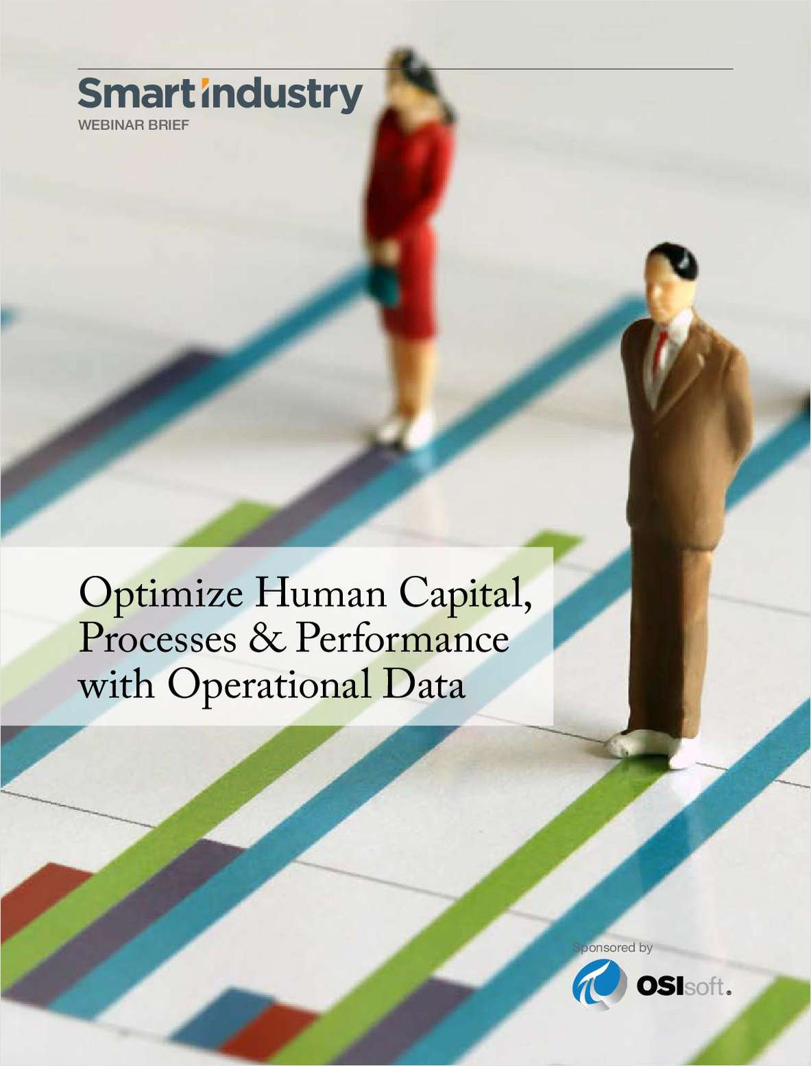Optimize Human Capital, Processes & Performance with Operational Data
