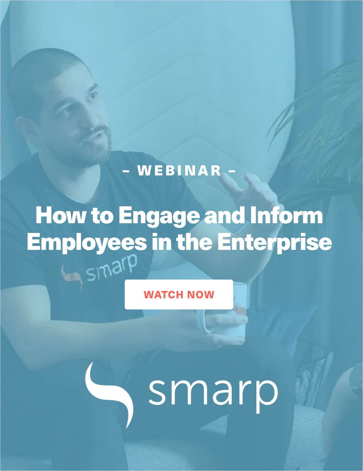 On-Demand Webinar: How to Engage and Inform Employees in the Enterprise