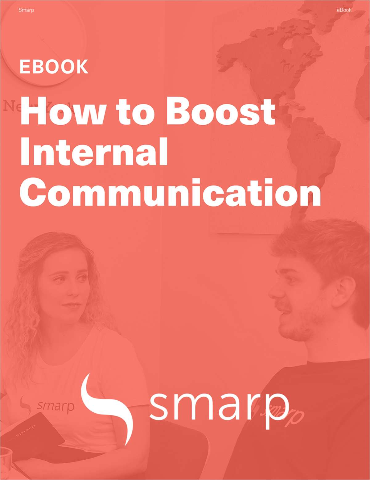 eBook: How to Boost Internal Communication
