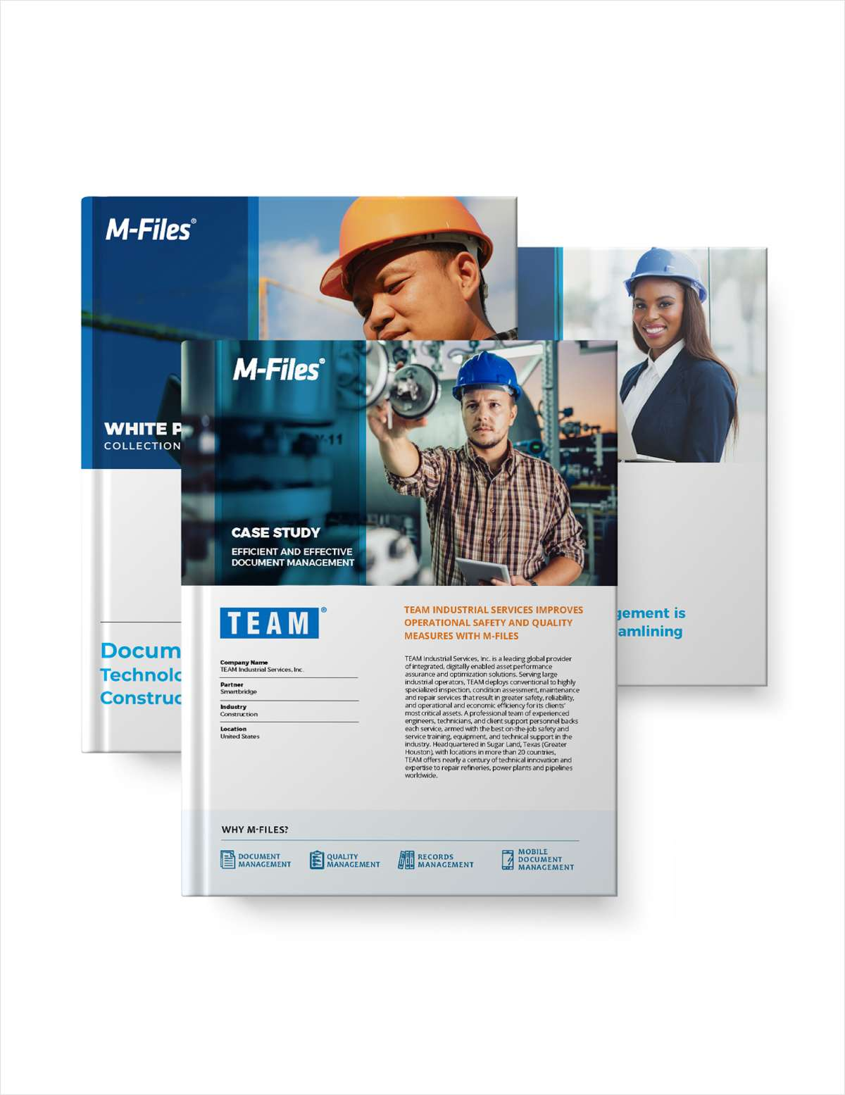 The Intelligent Information Management Tool Kit for Construction