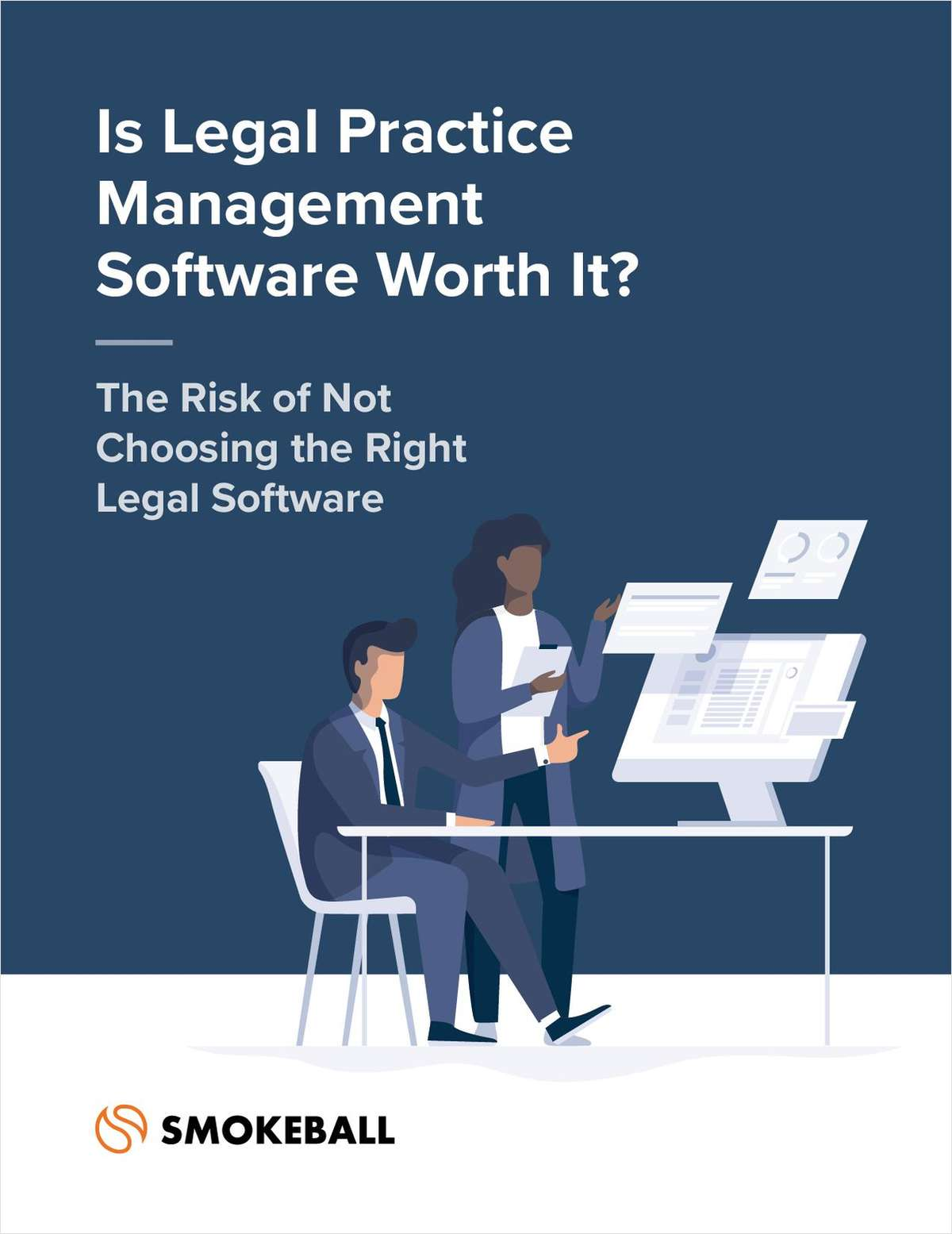 Is Legal Practice Management Software Worth It?