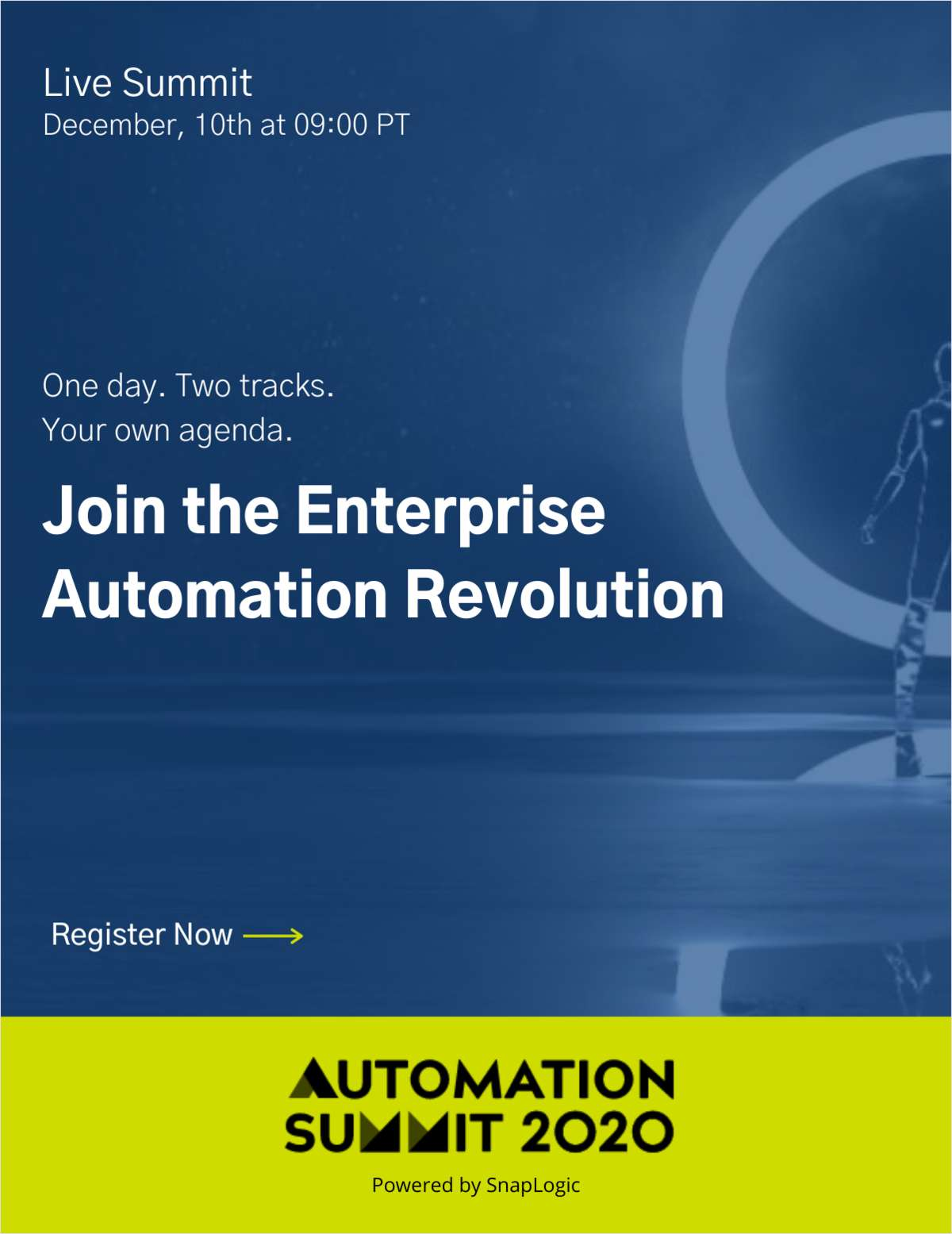 Automation Summit 2020