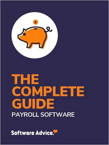 The Complete Guide to Everything You Need to Know About Payroll Software in 2020