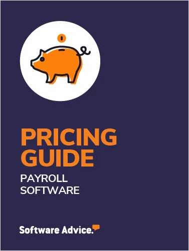 How Much Should You Spend on Payroll Software in 2020?