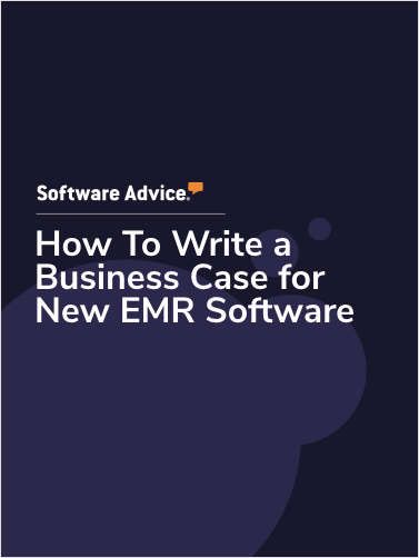 How To Write a Business Case for New EMR Software