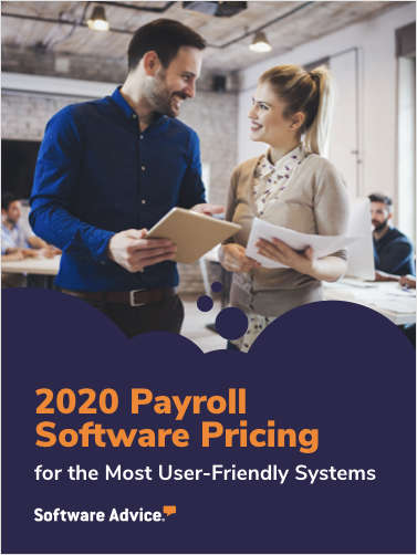 Payroll Software Pricing for the Most User-Friendly Systems