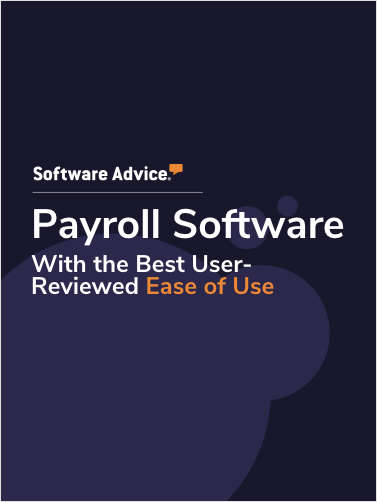 Top 5 Payroll Solutions for Ease of Use