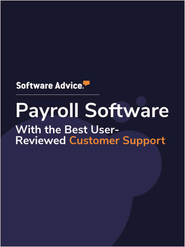Top 5 Payroll Solutions for Customer Support