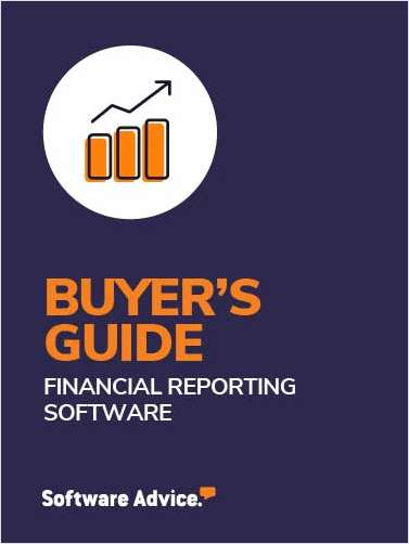 Buying Financial Reporting Software in 2020? Read This Guide First