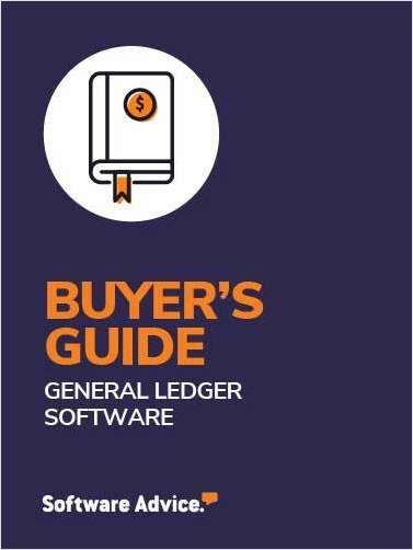 Buying General Ledger Software in 2020? Read This Guide First