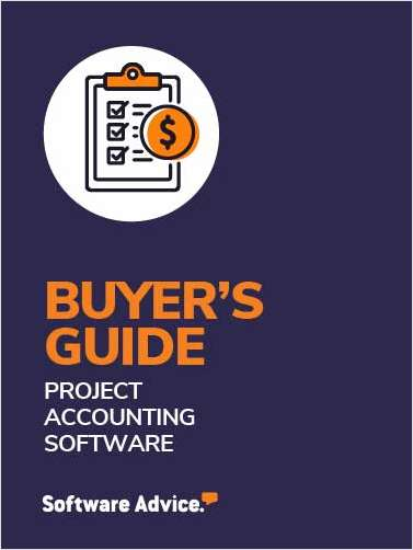 Buying Project Accounting Software in 2020? Read This Guide First