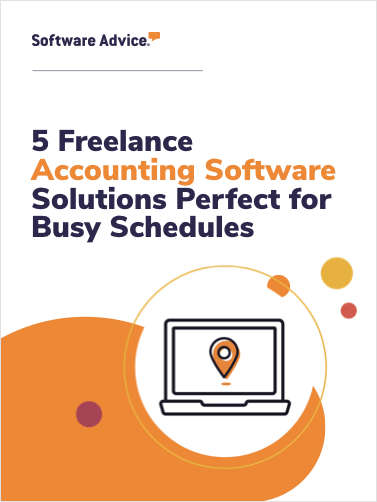 5 Freelance Accounting Software Solutions Perfect for Busy Schedules