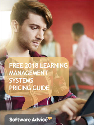 Free 2017 Learning Management System Software Pricing Guide