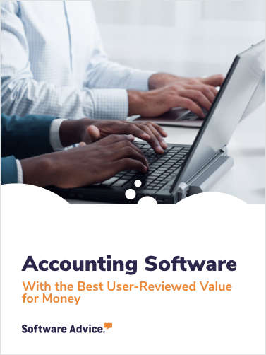 Top 3 Accounting Software With the Best User-Reviewed Value for Money