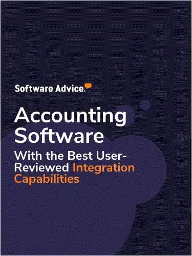 Top 3 Accounting Software With the Best User-Reviewed Integration Capabilities