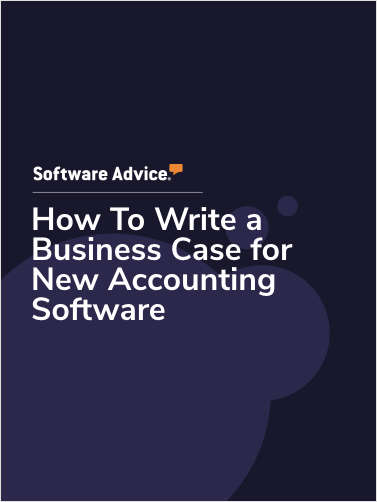 How To Write a Business Case for New Accounting Software