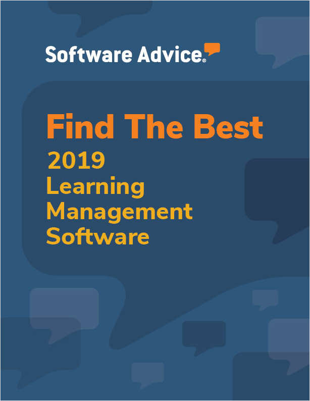 Find the Best 2017 Learning Management System Software - Get FREE Custom Price Quotes