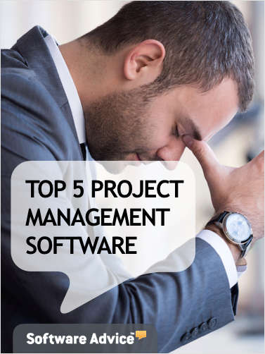 The Top 5 Project Management Software - Get Unbiased Reviews & Price Quotes