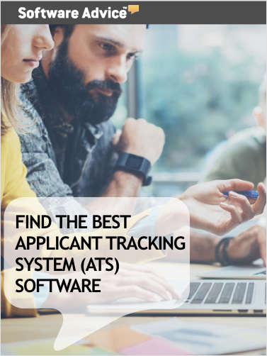 Find the Best 2018 Applicant Tracking Systems Software for Small Businesses - Get FREE Customized Recommendations