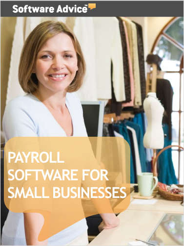 The Top 5 Payroll Software for Small Businesses - Get Unbiased Reviews & Price Quotes