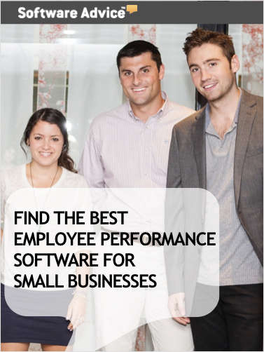 The Top 5 Employee Performance Review Software for Small Businesses - Get Unbiased Reviews & Price Quotes