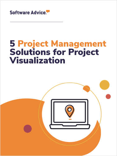 Top 5 Project Management Solutions for Project Visualization