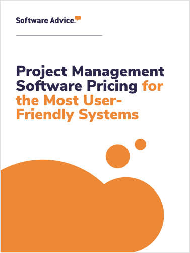 PM Software Pricing for the Most User-Friendly Systems