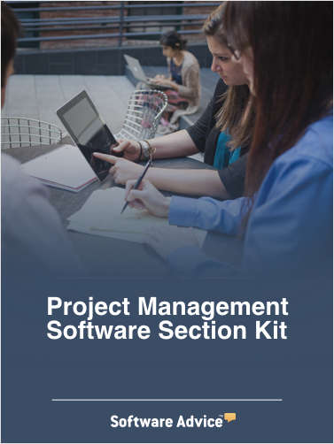 Project Management Software Selection Kit