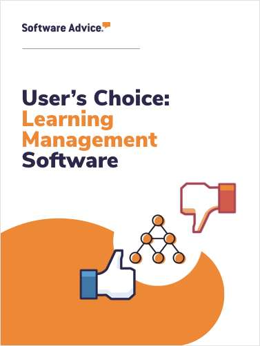User's Choice: Top 5 LMS Software Options