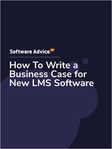 How To Write a Business Case for New LMS Software