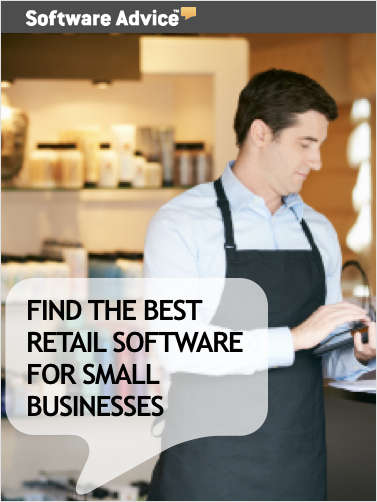 Find the Best 2017 Retail System Software for Small Businesses - Get FREE Custom Price Quotes