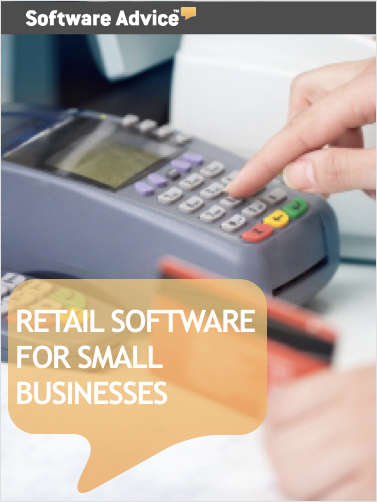 The Top 5 Retail System Software for Small Businesses - Get Unbiased Reviews & Price Quotes