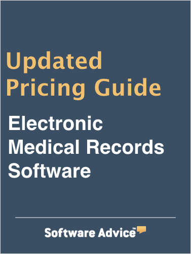Electronic Medical Records Software Pricing Guide: Key Aspects of System Pricing in 2018