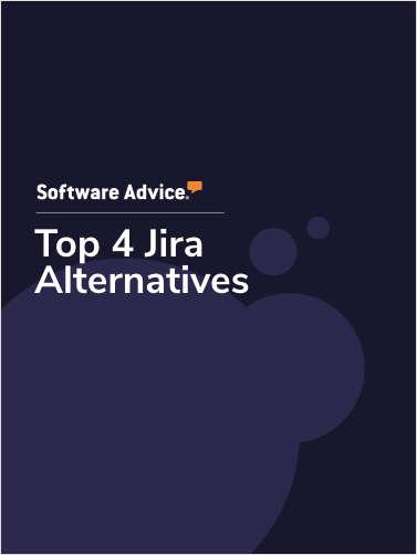 Top 4 Jira Alternatives